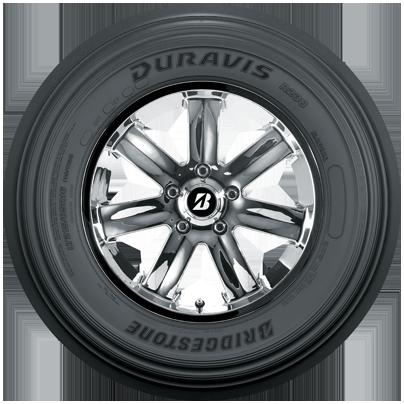 Hibdon Tires line