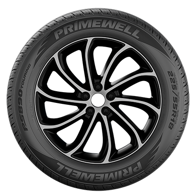 Primewell PS890 Touring | Hibdon Tires Plus