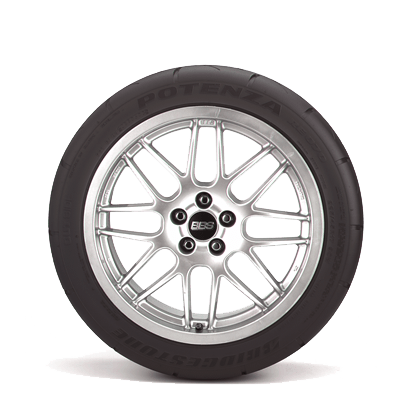 Bridgestone Potenza RE070R RFT | Hibdon Tires Plus