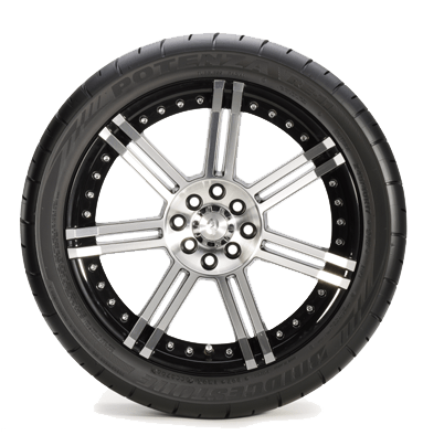 Bridgestone Potenza RE-11 large view