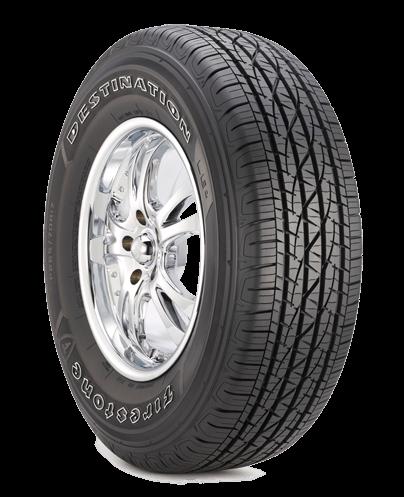 Firestone Destination Le2 Hibdon Tires Plus