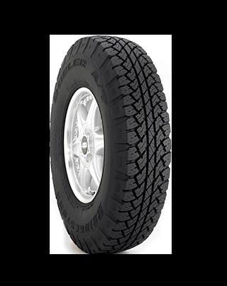 Bridgestone Dueler A T Rh S Hibdon Tires Plus