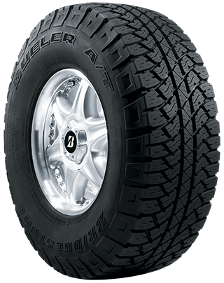 Bridgestone Dueler A T Rh S Lt Hibdon Tires Plus