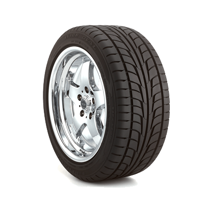 Firestone Firehawk Wide Oval RFT large view