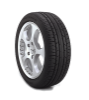 Bridgestone Potenza RE040 Angle view