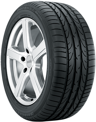 Bridgestone Potenza RE050A Ecopia large view
