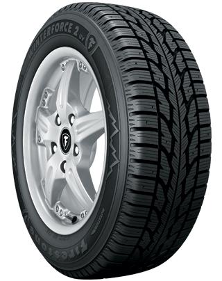 Firestone Winterforce 2 Uv Hibdon Tires Plus